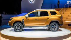 Le novità Dacia raccontate da Francesco Fontana Giusti, Direttore Comunicazione e Immagine Renault Italia - Immagine: 6