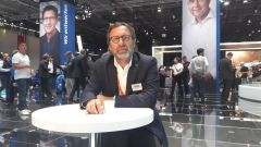 Le novità Ford raccontate da Marco Alù Saffi, Direttore Relazioni Esterne Ford Italia - Immagine: 1