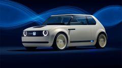 Le novità Honda raccontate da Vincenzo Picardi, Responsabile Relazioni Esterne di Honda Italia  - Immagine: 4