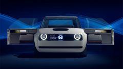 Le novità Honda raccontate da Vincenzo Picardi, Responsabile Relazioni Esterne di Honda Italia  - Immagine: 5