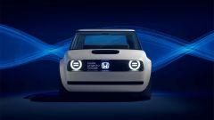 Le novità Honda raccontate da Vincenzo Picardi, Responsabile Relazioni Esterne di Honda Italia  - Immagine: 6