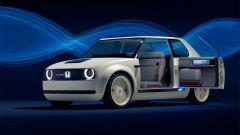 Le novità Honda raccontate da Vincenzo Picardi, Responsabile Relazioni Esterne di Honda Italia  - Immagine: 13