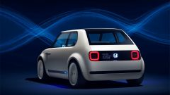Le novità Honda raccontate da Vincenzo Picardi, Responsabile Relazioni Esterne di Honda Italia  - Immagine: 15