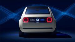 Le novità Honda raccontate da Vincenzo Picardi, Responsabile Relazioni Esterne di Honda Italia  - Immagine: 16