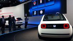 Le novità Honda raccontate da Vincenzo Picardi, Responsabile Relazioni Esterne di Honda Italia  - Immagine: 17