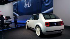 Le novità Honda raccontate da Vincenzo Picardi, Responsabile Relazioni Esterne di Honda Italia  - Immagine: 18