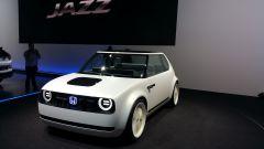 Le novità Honda raccontate da Vincenzo Picardi, Responsabile Relazioni Esterne di Honda Italia  - Immagine: 19