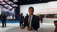 Le novità Honda raccontate da Vincenzo Picardi, Responsabile Relazioni Esterne di Honda Italia  - Immagine: 1