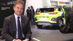 Le novità Hyundai raccontate da Andrea Crespi, Managing Director Hyundai Motor Company Italy - Immagine: 1