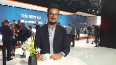 Le novità Kia raccontate da Giuseppe Mazzara, Marketing Communication e PR Director Kia Motors Italia - Immagine: 1