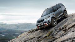 Le novità Land Rover raccontate da Daniele Maver, presidente e ad Land Rover Jaguar Italia - Immagine: 5