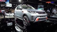 Le novità Land Rover raccontate da Daniele Maver, presidente e ad Land Rover Jaguar Italia - Immagine: 4