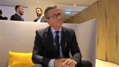 Le novità Land Rover raccontate da Daniele Maver, presidente e ad Land Rover Jaguar Italia - Immagine: 1