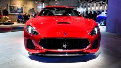 Maserati al Salone di Francoforte: nuova Ghibli, ma non solo - Immagine: 3