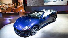 Maserati al Salone di Francoforte: nuova Ghibli, ma non solo - Immagine: 5