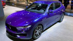 Maserati al Salone di Francoforte: nuova Ghibli, ma non solo - Immagine: 6