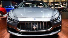 Maserati al Salone di Francoforte: nuova Ghibli, ma non solo - Immagine: 7