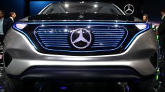Le novità Mercedes-Benz raccontate da Eugenio Blasetti, Press Relation Manager Mercedes-Benz Italia - Immagine: 6