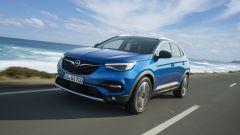 Le novità Opel raccontate da Paola Trotta, Direttore Comunicazione Opel Italia - Immagine: 6