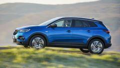Le novità Opel raccontate da Paola Trotta, Direttore Comunicazione Opel Italia - Immagine: 11