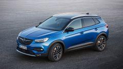 Le novità Opel raccontate da Paola Trotta, Direttore Comunicazione Opel Italia - Immagine: 12