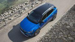 Le novità Opel raccontate da Paola Trotta, Direttore Comunicazione Opel Italia - Immagine: 13