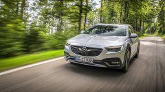 Le novità Opel raccontate da Paola Trotta, Direttore Comunicazione Opel Italia - Immagine: 16