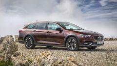 Le novità Opel raccontate da Paola Trotta, Direttore Comunicazione Opel Italia - Immagine: 20