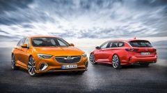 Le novità Opel raccontate da Paola Trotta, Direttore Comunicazione Opel Italia - Immagine: 23
