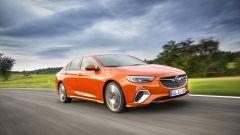 Le novità Opel raccontate da Paola Trotta, Direttore Comunicazione Opel Italia - Immagine: 24