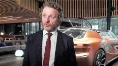 Le novità Renault raccontate da Francesco Fontana Giusti, Direttore Comunicazione e Immagine di Renault Italia - Immagine: 1