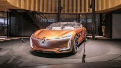 Le novità Renault raccontate da Francesco Fontana Giusti, Direttore Comunicazione e Immagine di Renault Italia - Immagine: 12