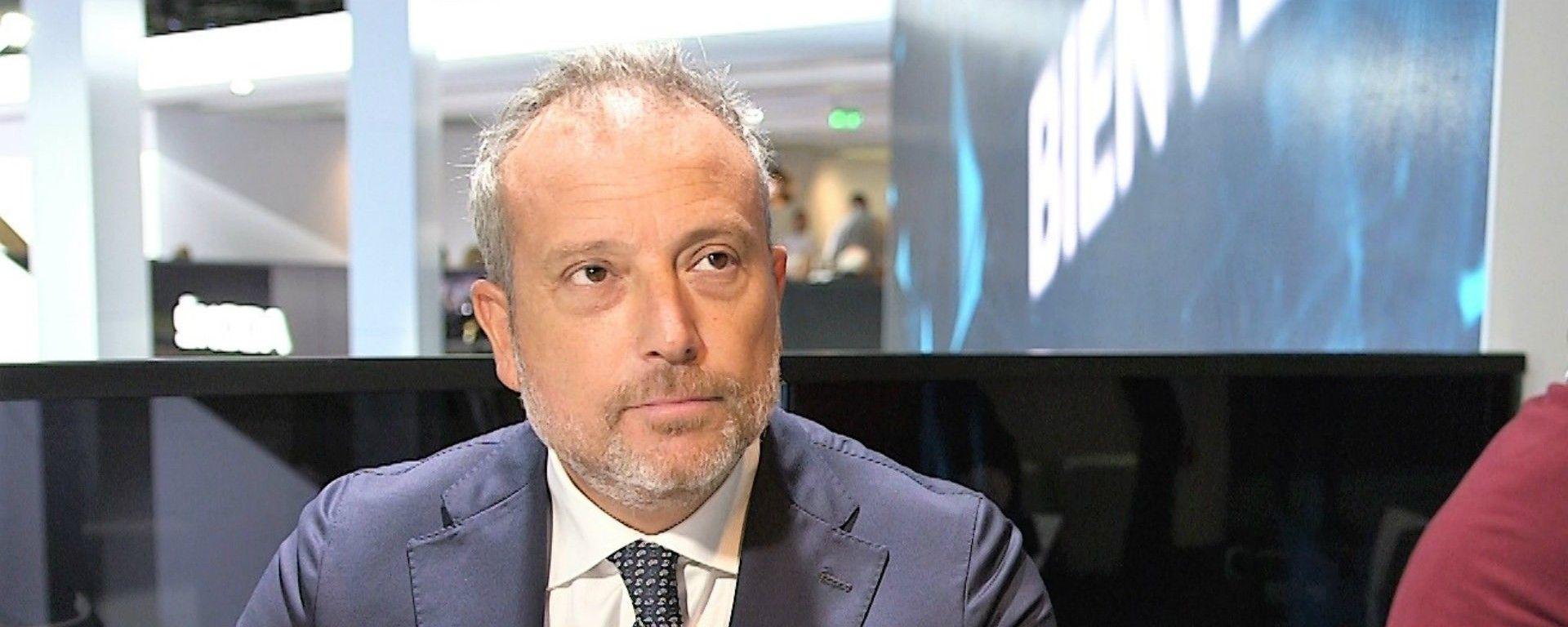 Le novità Skoda raccontate da Francesco Cimmino, Direttore Skoda Italia