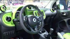 Le novità Smart raccontate da Eugenio Blasetti, Press Relation Manager di Mercedes-Benz Italia - Immagine: 3