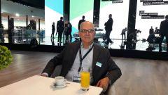 Le novità Smart raccontate da Eugenio Blasetti, Press Relation Manager di Mercedes-Benz Italia - Immagine: 1