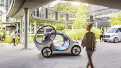 Le novità Smart raccontate da Eugenio Blasetti, Press Relation Manager di Mercedes-Benz Italia - Immagine: 5