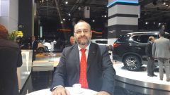 Le novità Ssangyong raccontate da Maurizio Melzi, Brand Manager Ssangyong Italia - Immagine: 1