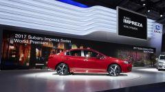 Le novità Subaru raccontate da Andrea Placani, Responsabile Comunicazione Subaru Italia - Immagine: 3