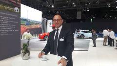 Le novità Subaru raccontate da Andrea Placani, Responsabile Comunicazione Subaru Italia - Immagine: 1
