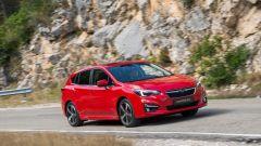 Le novità Subaru raccontate da Andrea Placani, Responsabile Comunicazione Subaru Italia - Immagine: 6