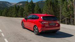 Le novità Subaru raccontate da Andrea Placani, Responsabile Comunicazione Subaru Italia - Immagine: 7