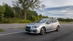 Le novità Subaru raccontate da Andrea Placani, Responsabile Comunicazione Subaru Italia - Immagine: 8