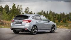 Le novità Subaru raccontate da Andrea Placani, Responsabile Comunicazione Subaru Italia - Immagine: 9