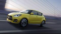 Le novità Suzuki raccontate da Massimo Nalli, dg divisione auto Suzuki Italia - Immagine: 4