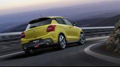 Le novità Suzuki raccontate da Massimo Nalli, dg divisione auto Suzuki Italia - Immagine: 5