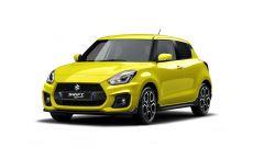 Le novità Suzuki raccontate da Massimo Nalli, dg divisione auto Suzuki Italia - Immagine: 6
