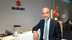 Le novità Suzuki raccontate da Massimo Nalli, dg divisione auto Suzuki Italia - Immagine: 1