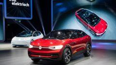 Le novità Volkswagen raccontate da Fabio Di Giuseppe, Direttore Marketing Volkswagen Italia - Immagine: 19