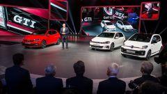 Le novità Volkswagen raccontate da Fabio Di Giuseppe, Direttore Marketing Volkswagen Italia - Immagine: 20