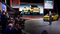Le novità Volkswagen raccontate da Fabio Di Giuseppe, Direttore Marketing Volkswagen Italia - Immagine: 21